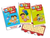 Dora en Diego : ontwikkelingsspelletjes