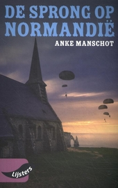 De sprong op Normandië : jeugdboek