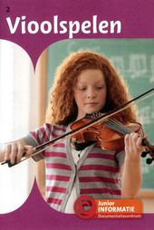 Vioolspelen