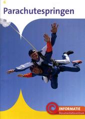 Parachutespringen