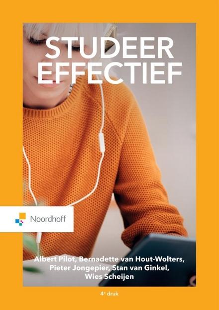 Studeer effectief