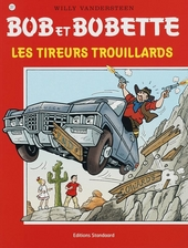 Les tireurs trouillards