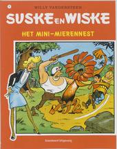 Het mini mierennest