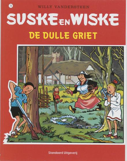 De dulle Griet