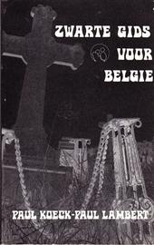 Zwarte gids voor België