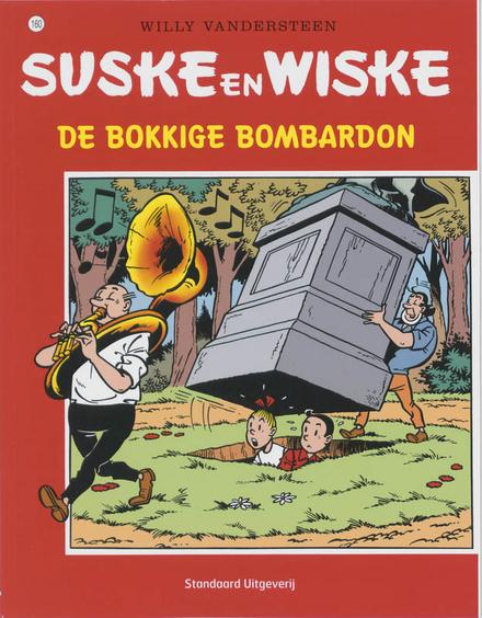 De bokkige bombardon