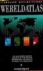 Standaard geïllustreerde wereldatlas