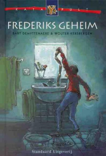 Frederiks geheim