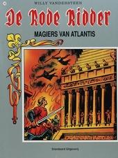 Magiërs van Atlantis
