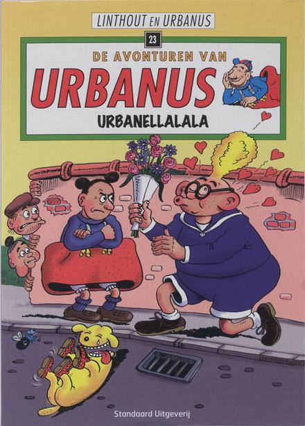 Urbanellalala