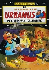 De riolen van Tollembeek