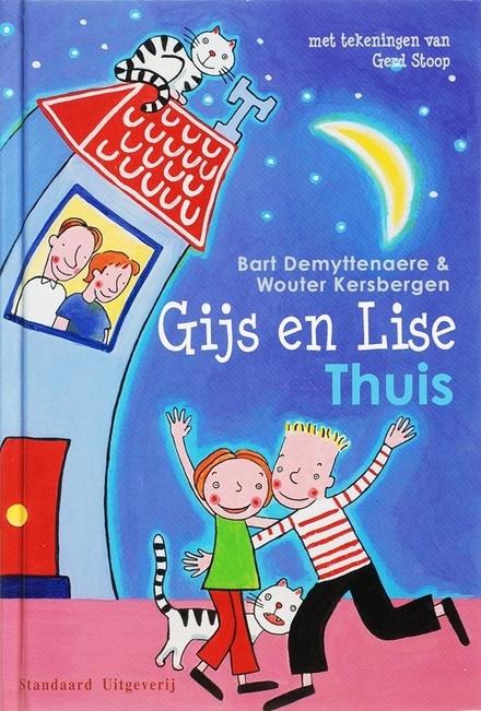 Gijs en Lise
