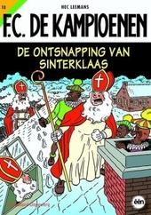 De ontsnapping van Sinterklaas