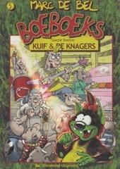 Kuif en de Knagers