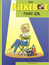 Fanny girl
