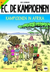 Kampioenen in Afrika
