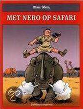 Met Nero op safari