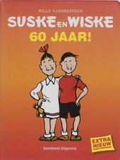 Suske en Wiske 60 jaar !
