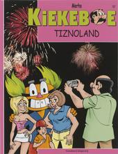 Tiznoland