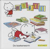 De boekenworm