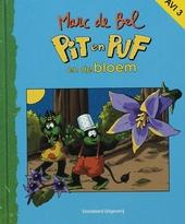 Pit en Puf en de bloem
