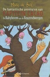 De babyboom van de reuzendwergen