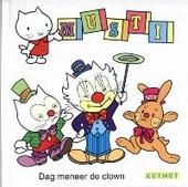 Dag meneer de clown