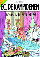 Boma in de wellness