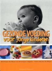Gezonde voeding voor jonge kinderen