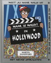 Waar is Wally? : in Hollywood