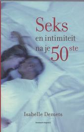 Seks en intimiteit na je 50ste