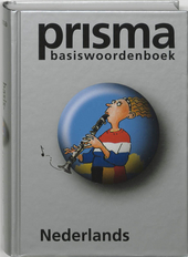 Basiswoordenboek Nederlands