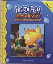 Freddi Fish leesplezier voor beginnende lezers