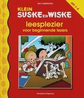 Klein Suske en Wiske : leesplezier voor beginnende lezers