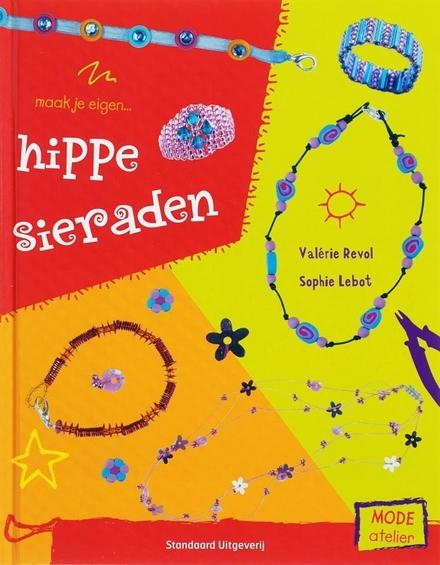 Hippe sieraden