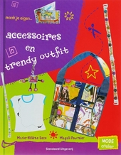 Accessoires en trendy outfit