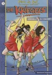Kriegels in concert!