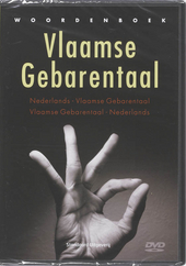 Woordenboek Vlaamse gebarentaal