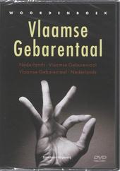Woordenboek Vlaamse gebarentaal : Nederlands-Vlaamse gebarentaal ; Vlaamse gebarentaal-Nederlands