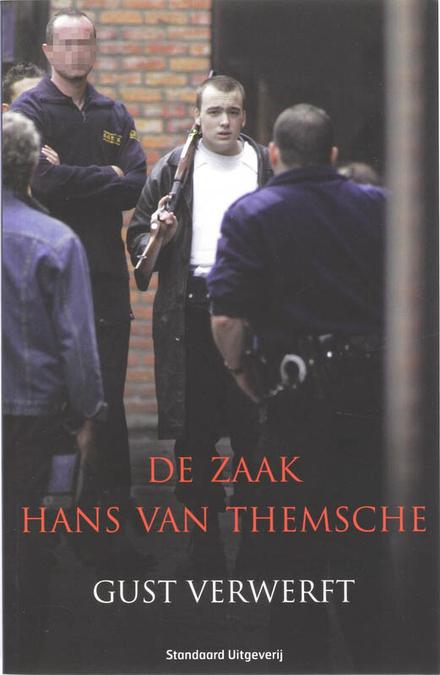 De zaak Hans Van Themsche