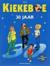 Kiekeboe : 30 jaar
