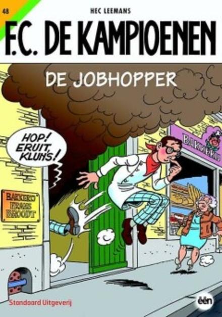 De jobhopper