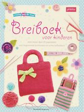 Breiboek voor kinderen