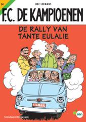 De rally van tante Eulalie