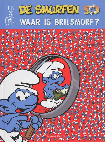 Waar is Brilsmurf?