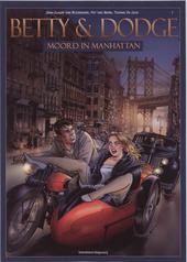 Moord in Manhattan
