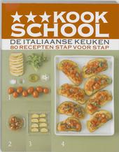 De Italiaanse keuken : 80 recepten