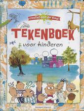 Tekenboek voor kinderen