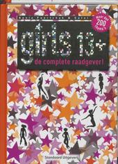 Girls 13+ : de complete raadgever