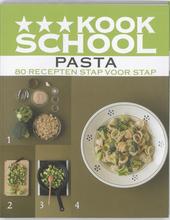 Pasta : 80 recepten stap voor stap